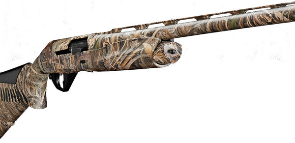 Benelli Super  Black Eagle 3 Camo MAX 5, 12/89