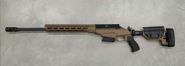 Tikka T3X TAC A1.308 Coyote Brown